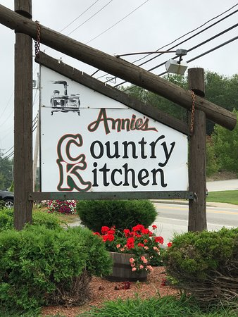 Annie S Kitchen Country Restaurant