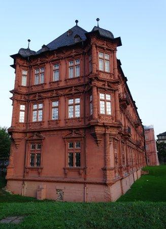 Römisch-Germanisches Zentralmuseum Photo