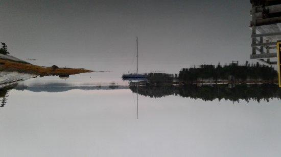 West Dover, Canadá: 20170824_195450_large.jpg