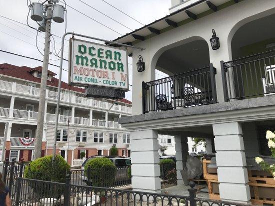 Ocean Manor Hotel: photo2.jpg