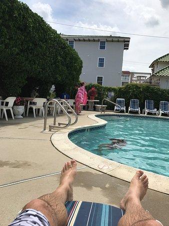 Ocean Manor Hotel: photo5.jpg