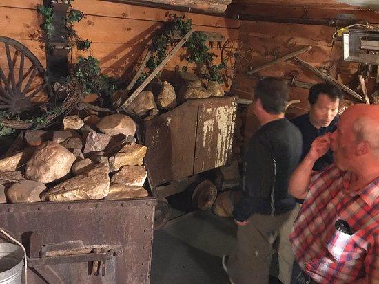 Timber Mine Restaurant, Ogden - Menu, Prices & Restaurant ...