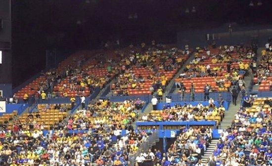 Ruben Rodriguez Coliseum