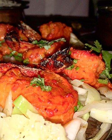 Indian Restaurants St Laurent Montreal