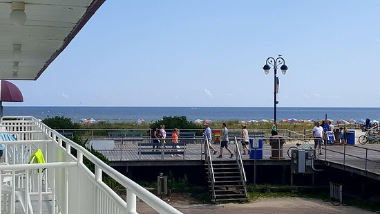 Beach Club Suites: 20170826_153054_large.jpg