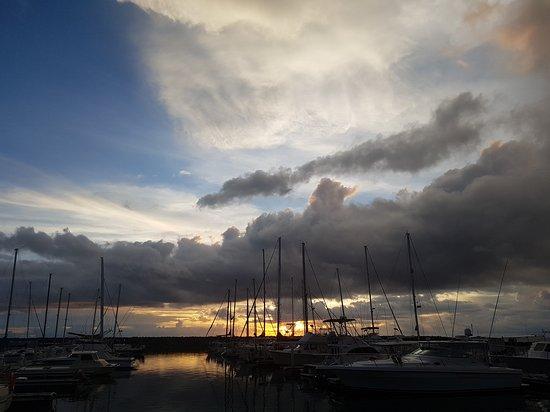 Agat, Mariana Islands: 20170809_184134_large.jpg