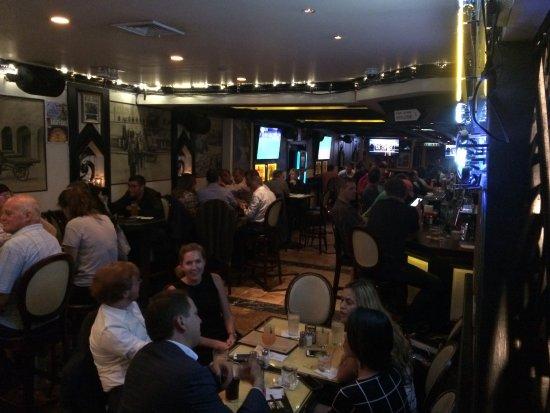 The Perfect Pint Irish Pub