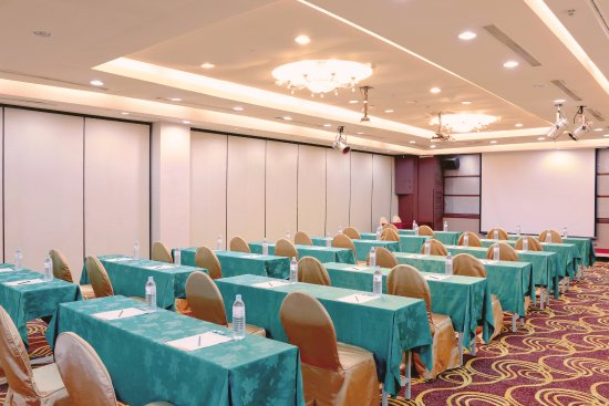 Uni Resort-Mawudu: 會議室