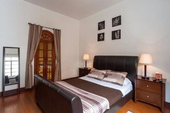 Condesa Haus Bild