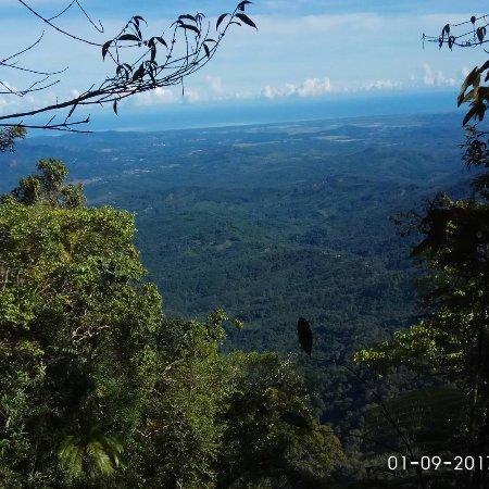 Kota Belud, Malasia: Mt. Nopungguk