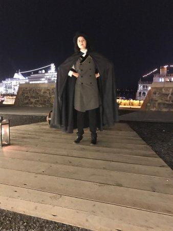 Ghost Tours of Quebec / Les Visites Fantomes de Quebec: photo4.jpg