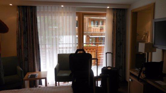 Gambar Hotel Aristella swissflair