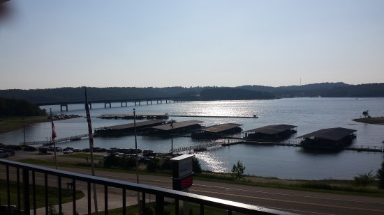 Lake Norfork Resort: 20170902_172036_large.jpg