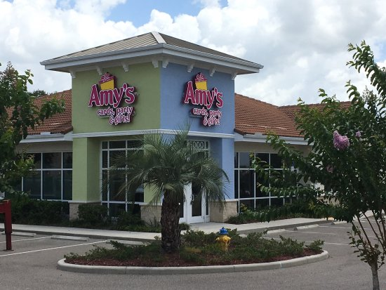Winter Haven, FL: Amy's Cards,Party & More