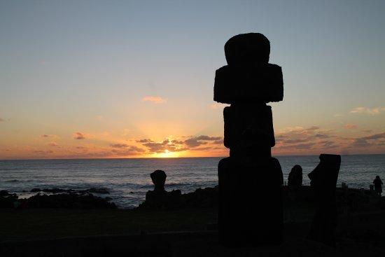 Buceo Isla de Pascua Photo