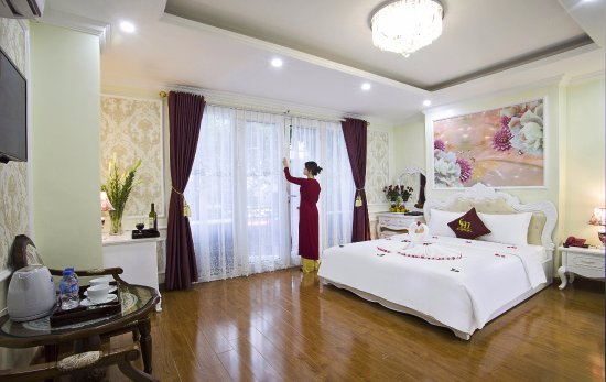 MY MOON HOTEL HANOI $26 ($̶7̶3̶) - Updated 2019 Prices