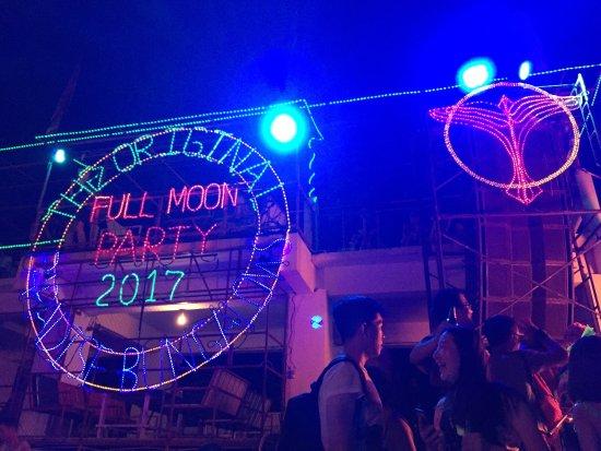 Full Moon Party: photo4.jpg
