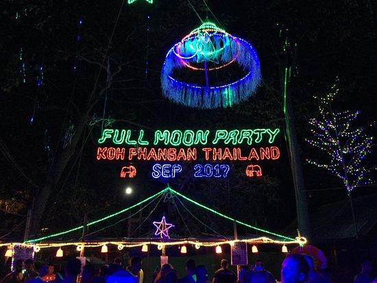 Full Moon Party: photo5.jpg