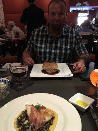 Dewz Restaurant Foto
