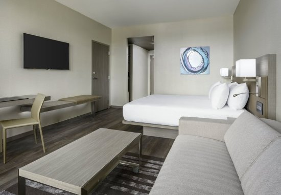 Average Room Rate Ac Hotel By Marriott