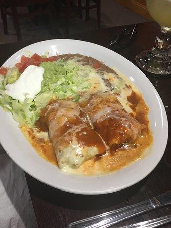Dunn, Karolina Północna: Best Mexican food we've had north of Mexico!