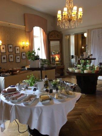 FIRST HOTEL STATT KARLSKRONA Sweden