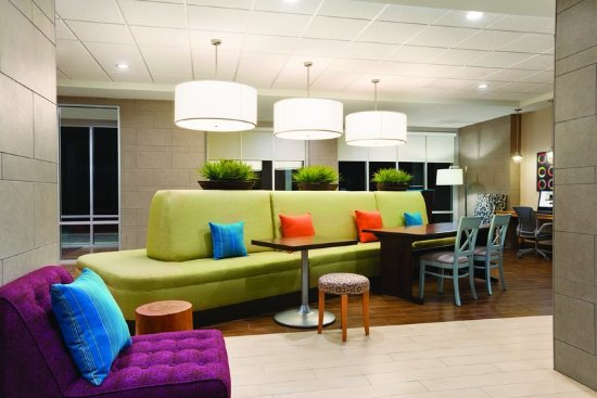 Home2 Suites By Hilton Lexington University    Medical
