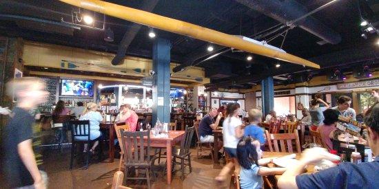 Restaurant Chattanooga Puckett S In Tn