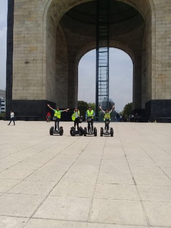 Segway Tours by Greenway: photo0.jpg