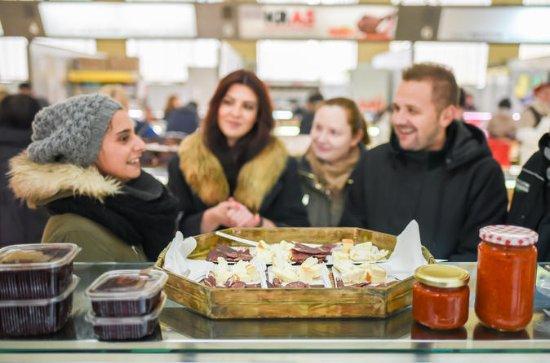 Tour gastronomico di Sarajevo