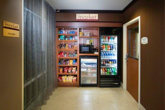 Burley, ID: Convenience Market
