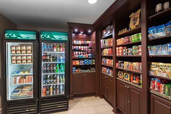 Homewood Suites Tampa Airport - Westshore: Suite Shop