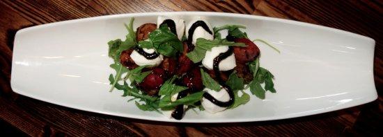 Granger, IN: Caprese Salad