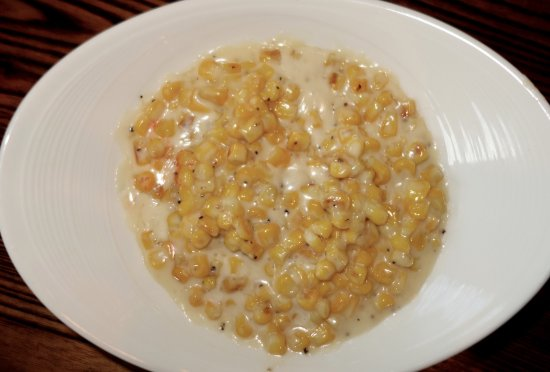 Granger, IN: Creamed Corn