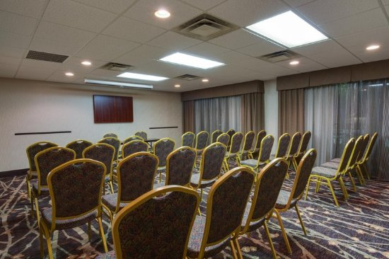 Hampton Inn Daytona/Ormond Beach : Meeting Room