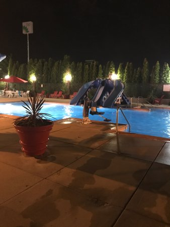 Grand Marquis Waterpark Hotel & Suites Foto