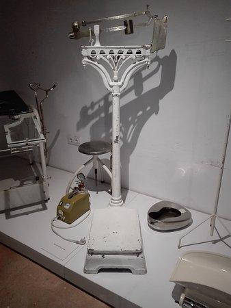 Zafra, Spain: Museo de la Medicina
