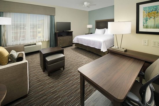 Homewood Suites By Hilton San Antonio Airport Living Room