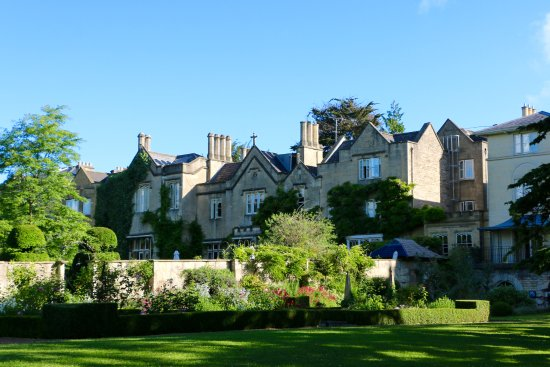 The Bath Priory Hotel And Spa Tripadvisor