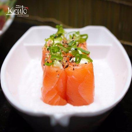 Kento Cozinha Oriental