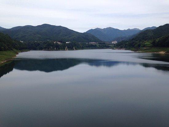 Lake Akaya