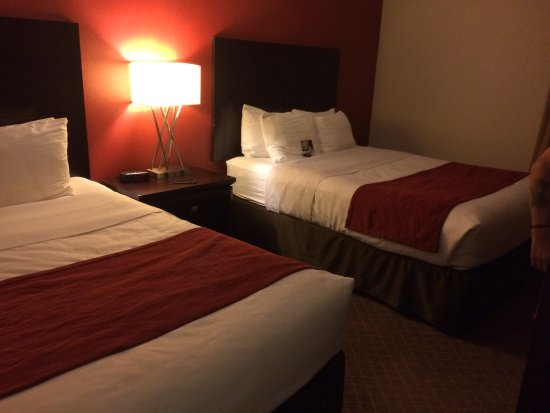 Comfort Inn & Suites: photo0.jpg
