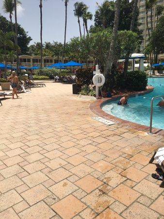 InterContinental San Juan Photo