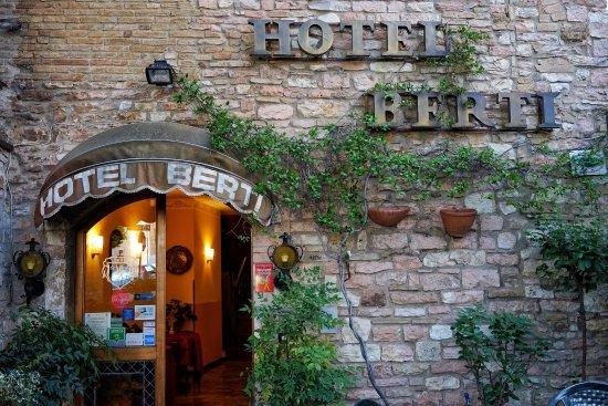 Hotel Berti: photo0.jpg