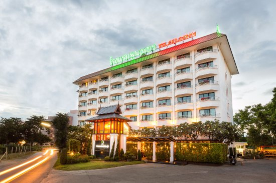 Asia Hotels Group - Poonpetch Chiangmai