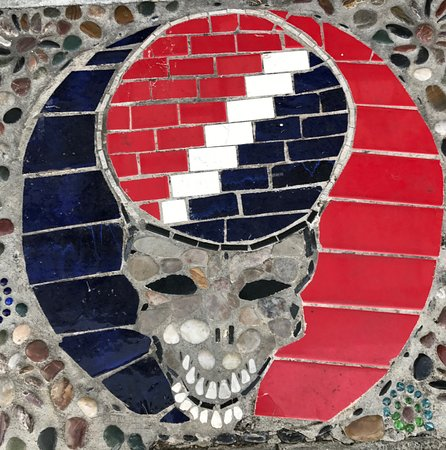 Terrapin Crossroads : Steal Your Face
