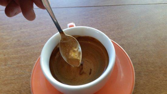 Hamilton, MT: Double Espresso!