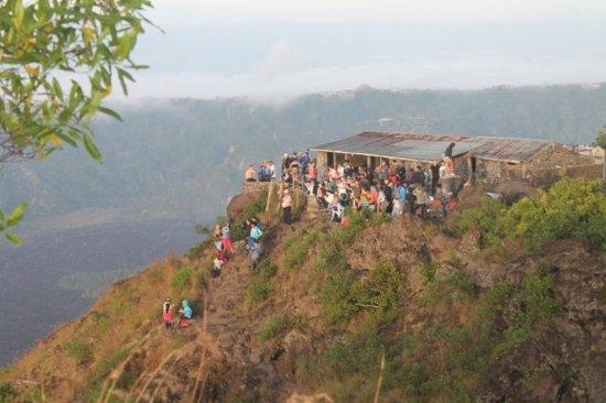 Spirit Bali Trekking