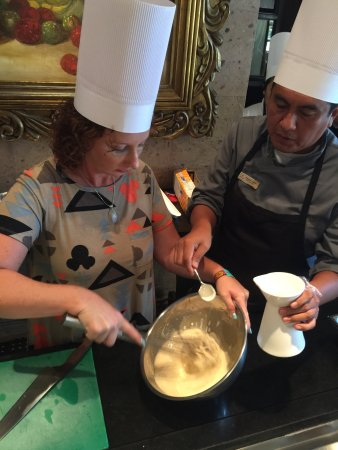 Cooking Class in La Casona Restaurant: photo2.jpg