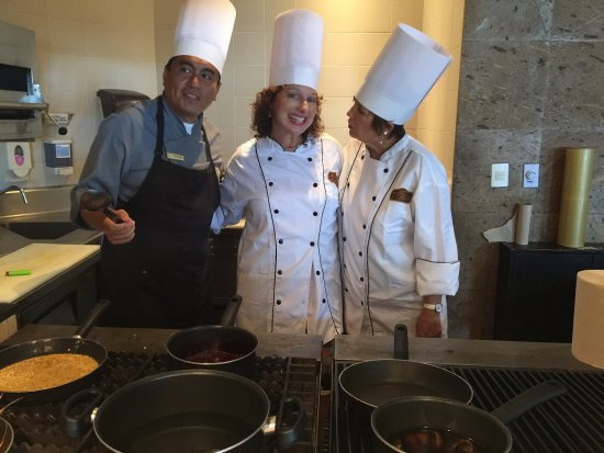 Cooking Class in La Casona Restaurant: photo4.jpg